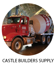 CASTLE BUILDERS SUPPLY