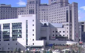 Magee Womens Hospital of UPMC ICU and Medical Surgical